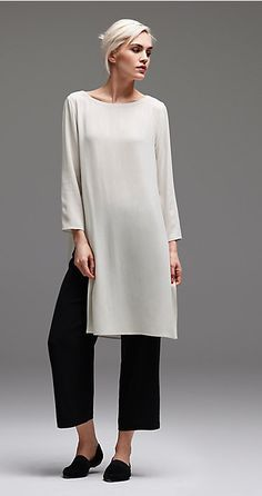 Our Favorite August Looks & Styles for Women   EILEEN FISHER   EILEEN FISHER