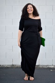 Cute Outfits For Plus Size Women. Graceful Plus Size Fashion Outfit Dresses for Everyday Ideas And Inspiration. Plus Size Refashion. Look Plus Size, Dress Plus Size, Plus Size Maxi Dresses, Plus Size Outfits, Halter Dresses, Dressy Dresses, Plus Size Style, Plus Size Fashion Dresses, Plus Size Chic