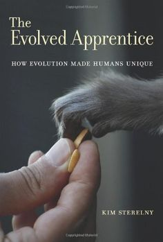 The Evolved Apprentice: How Evolution Made Humans Unique (Jean Nicod Lectures) by Kim Sterelny. Save 17 Off!. $29.12. Publisher: MIT Press (January 27, 2012). 264 pages. Publication: January 27, 2012. Author: Kim Sterelny