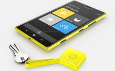 Nokia launches Treasure Tags, Bluetooth tag key chains - GSMArena Blog http://blog.gsmarena.com/nokia-launches-treasure-tags-bluetooth-tag-key-chains/