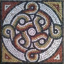 Resultado de imagen de els mosaics romans