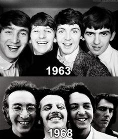 1963 or 1968?