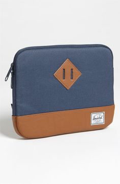 3ed2f7ea7e69 Herschel Supply Co.  Heritage  Tablet Sleeve available at