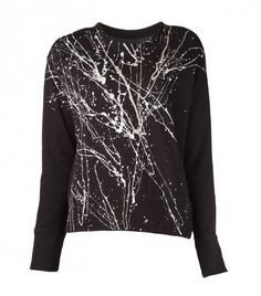 Raquel Allegra Perfect Pullover Sweater ($220) // How to Dress Like A Gallery Girl