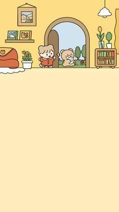 Soft Wallpaper, Graphic Wallpaper, Iphone Background Wallpaper, Kawaii Wallpaper, Aesthetic Iphone Wallpaper, Disney Wallpaper, Aesthetic Wallpapers, Simple Doodles, Cute Doodles