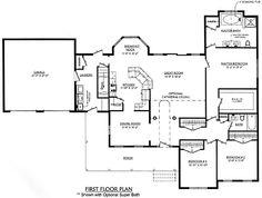 Sarah Winchester House Floor Plan Winchester Mystery House