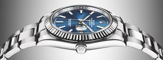 Rolex Datejust 41 Watch In Steel For 2017