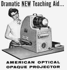 Image result for vintage photo slide projection