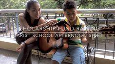 Marist School Afternoon Shift Scholarship Fund Raising #makemoneyandmeaning…