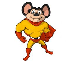 mighty_mouse_by_KlyrREIN.jpg (944×847)