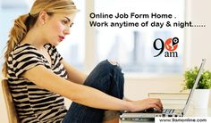 Online Job from Home without any #Investment. Get Monthly #Commission on each sale & Join it as an #affiliate. For any #Information Click on bit.ly/1orYqqV & Call at 0120-4282274