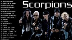 Still Love You, Like You, Best Of Scorpions, Wind Of Change, The Smoke, Greatest Hits, Music Videos, Good Things, Album