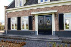 Vrijstaand woonhuis - Projecten - Bouwbedrijf Habe