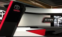 """Check out this @Behance project: """"TOYOTA C-HR Launching Event - Egypt"""" https://www.behance.net/gallery/52731307/TOYOTA-C-HR-Launching-Event-Egypt"""
