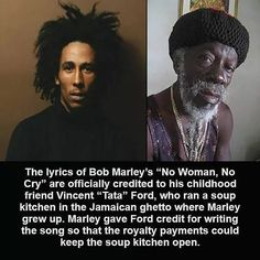 Why Bob Marley was truly a legend and restored faith in humanity...