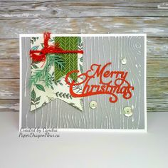 """For this weeks Atlantic Hearts Sketch Challenge I decided to do some """"Christmas in July""""! This card is a mix of current, retired, and s. Heart Sketch, Christmas In July, Poppies, Challenges, Create, Paper, Cards, Gifts, Fresh"""