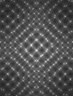 Pattern / May - www.hansje.net  Hansje van Halem Graphic Design