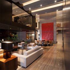 Casa CH by GLR Arquitectos contemporary living room Best Interior Design, Interior Decorating, Luxury Interior, Decorating Ideas, Decor Ideas, Classy Living Room, Contemporary Bedroom, Farmhouse Contemporary, Contemporary Building