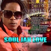 Soul Jah Love ft T Sweetness - Ndabaiwa (DKT Records) 2017 by Percy Dancehall Reloaded on SoundCloud