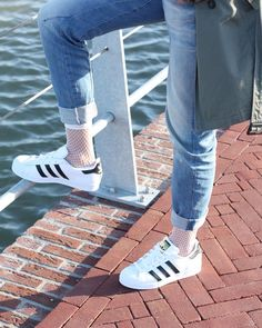 """6c150b542084ad zosammieenzo on Instagram  """"Heerlijk dat zonnetje! Tijd voor blote enkels   ) Met deze schoenen gaat dat helemaal goed komen!"""