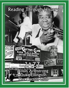 1920s Jazz: Louis Armstrong, Duke Ellington, and the Cotton Club