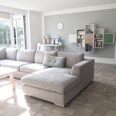 Livingroom U2022 White U2022 Grey Thenordicmood.blogspot.com