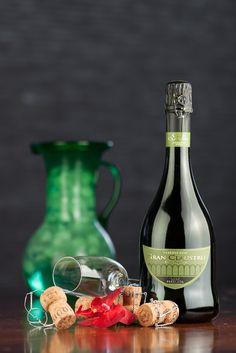 Perelada Cava Gran Claustro Brut Reserva Champagne, Wine, Adventure, Drinks, Bottle, Castles, Flask, Drink, Adventure Nursery