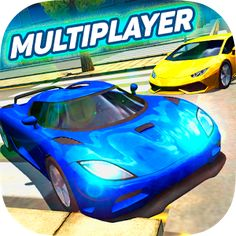 Multiplayer Driving Simulator v1.08.1 MOD Apk [Unlimited Money] - Android Games - http://apkseed.com/2015/11/multiplayer-driving-simulator-v1-08-1-mod-apk-unlimited-money-android-games/