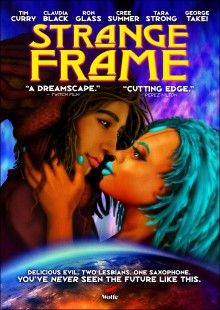 This gorgeous animated sci-fi story is centered around the theme of the transformative power of love between two women. As our story begins it is the 29th century, 200 years after the Great Earth Exodus. We're on Ganymede, one of Jupiters moons. Our hero Naia (prolific voice actress Tara Strong) is a feisty, young singer-songwriter who falls in love with the beautiful saxophonist Parker (Claudia Black — Farscape, Stargate SG-1). The two embark on their new relationship and also form a new…