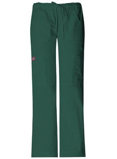 Style Code: (DI-82156P) These EDS junior fit drawstring pants for petites feature an all around elastic waistband and an adjustable drawstring design. They have an especially altered inseam length of 28 inches. These pants also feature two cargo pockets, scissor pocket, back pocket, front shaped pocket, pencil slots and a utility loop. These straight leg pants are made for movement with its knee seam feature. (Clearance Item)