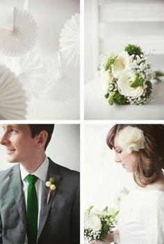 Pinterest Friday: Wedding Flowers