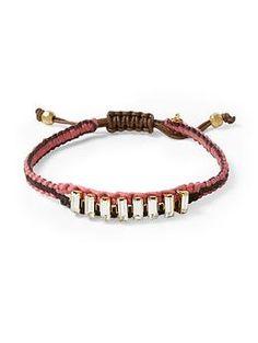 We love summertime jewelry!
