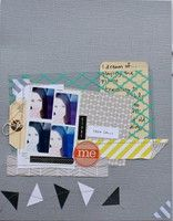 A Project by jen kinkade from our Scrapbooking Gallery originally submitted 03/29/12 at 11:31 AM
