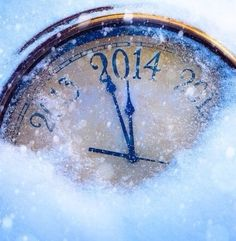 It's almost here...Happy New Year everyone!