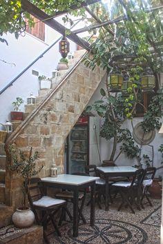 Lindos - Rhodos (Greece)
