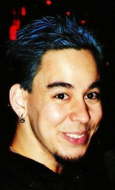 Mike Shinoda, early years - Linkin Park