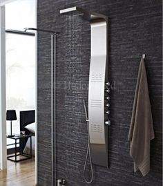 A contemporary shower room should be a place where you can leave the stresses of the day behind. Here we share our tips on creating a modern shower room.