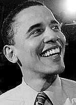Kenyan-born Obama all set for US Senate. [Sunday, June 27, 2004]   Kenyan-born US Senate hopeful, Barrack Obama, appeared set to take over the Illinois Senate seat after his main rival, Jack Ryan, dropped out of the race on Friday night amid a furor over lurid sex club allegations. random-thoughts