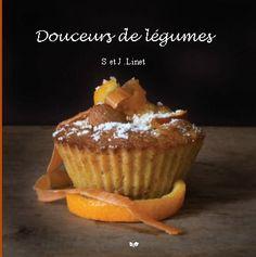 Haga clic para obtener una vista previa Douceurs de légumes libro de fotografías