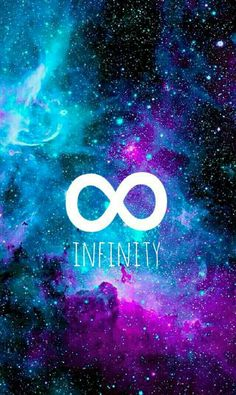INFINITY..... LOVE.....MESMERIZING