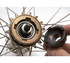 Park Tool Co. FR-6 : Freewheel Remover
