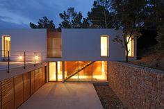 Casa Gotmar 138,Courtesy of Miquel Àngel Lacomba
