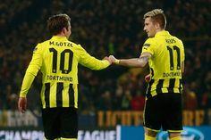 El 10 al Bayern.