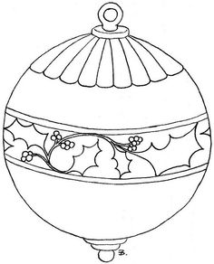 1000 images about christmas images on pinterest for Christmas baubles templates to colour