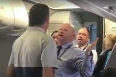 American Airlines investiga incidente entre auxiliar de vuelo y ... - Publinews Guatemala