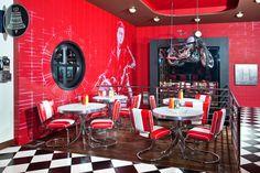 #arredo #vintage #stile americano  visita il nostro showroom a Trebaseleghe [PD], oppure contattaci:  +39 049 9385586    info@lusima.com