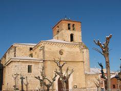 Iglesia de Laguna de Duero (Valladolid)
