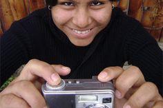 Sandhya Rao - Idia - FairMail - Fair Trade Cards