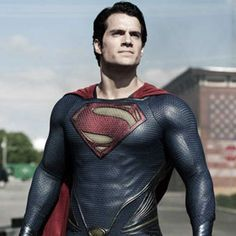 'Man Of Steel' Movie Review: Superman Broods Amid Extravagant Explosions [READ MORE: http://uinterview.com/reviews/movies/lsquoman-of-steelrsquo-movie-review-superman-broods-amid-extravagant-explosions] #ManOfSteel #reviews #HenryCavill
