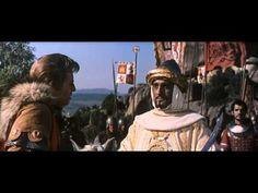 El Cid 1961 1080p BluRay x264 anoXmous - YouTube